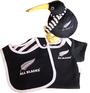 All Black Gift Pack