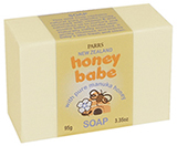 Honey Babe Soap