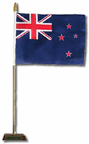 New Zealand Flags for sale
