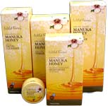Manuka Honey Facial Pamper Pack