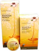 Manuka Honey Moisturising Gift Pack