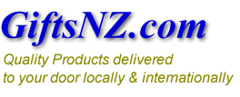 GiftsNZ logo and hompepage link