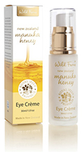 Eye Creme with Royal Jelly and Propolis