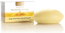 Soap with Royal Jelly and Propolis