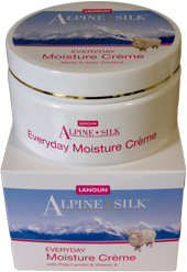 Lanolin Every Day Moisture Creme
