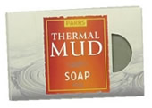 Thermal Mud Soap