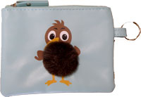 Kids Kiwi Coin Purse