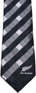 All Blacks Tie