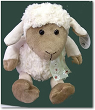 Herbert the Sheep